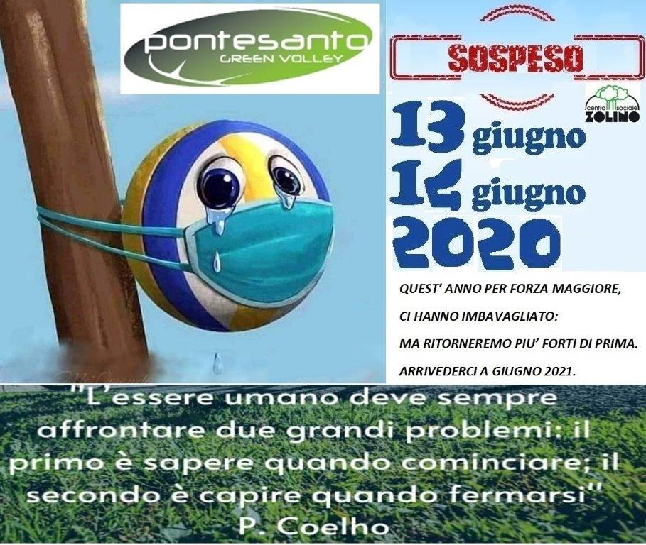 Pontesantogreenvolley